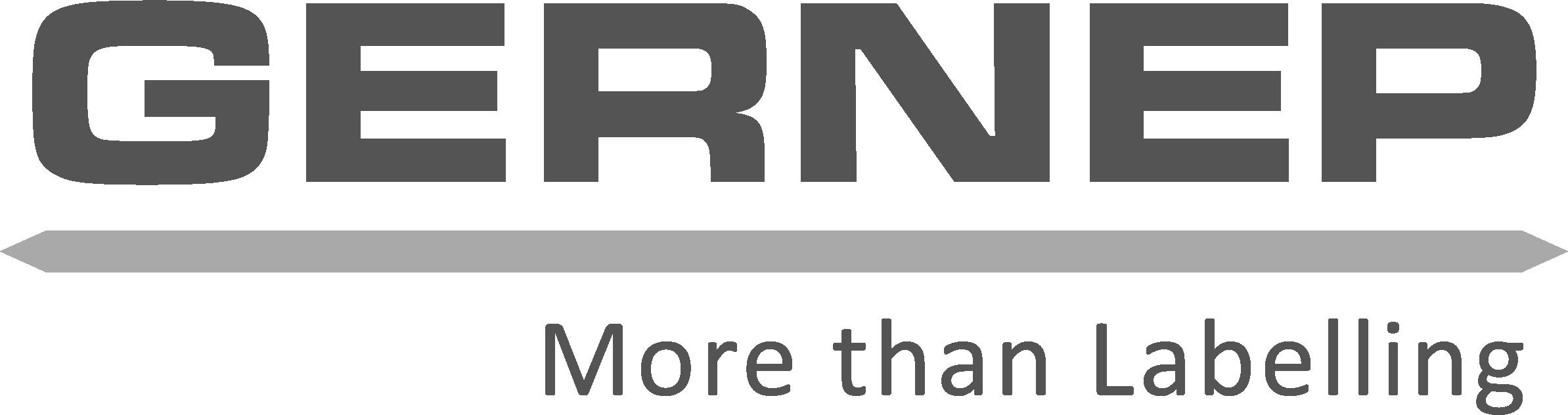 Gernep Logo grau